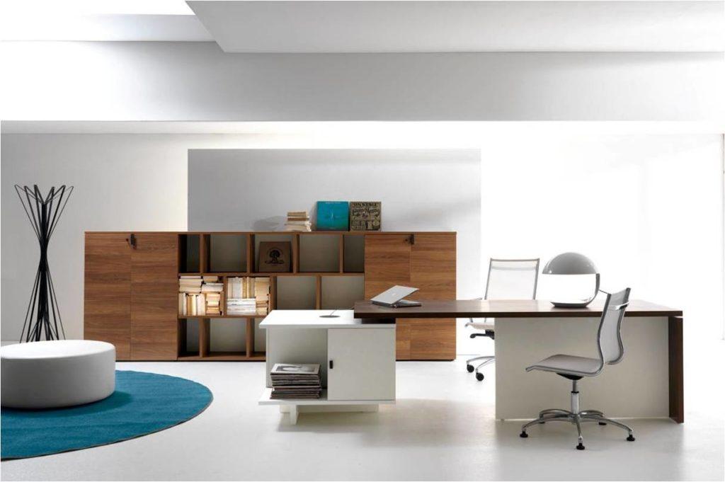 Arredamento Ufficio Office Forniture della Rovere